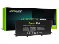Green Cell Batéria C31N1411 pre Asus ZenBook UX305C UX305CA UX305F UX305FA