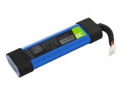 Green Cell ® Akku für JBL Xtreme 2 lautsprecher