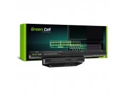 Green Cell Laptop Akku AC13C34 für Acer Aspire E3-111 E3-112 E3-112M ES1-111 ES1-111M V5-122P V5-132P