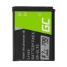 Batéria Green Cell Cell® EN-EL19 pre Nikon Coolpix