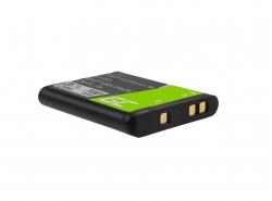 Green Cell ® Digitalkameras Akku für Nikon Coolpix