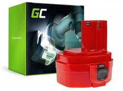Nástroj na výrobu Green Cell ® pre model Makita 1420 4033D 4332D 4333D 6228D 6337D