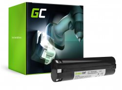 Makita nástroj Green Cell Cell® pre Makita 4000 DA390D 9000 9001