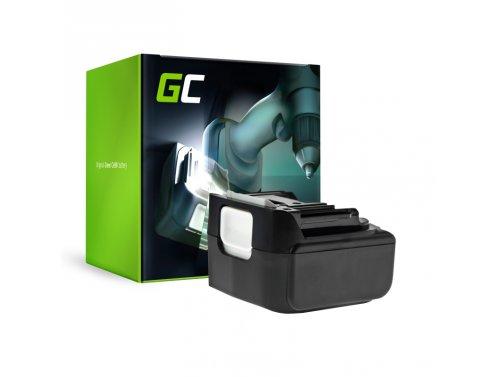 Akumulátor Green Cell ® pre náradie Makita BL1415 BL1430 BL1440 14,4 V 1500 mAh