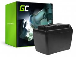 Akumulátor Green Cell ® pre Bosch BAT810 BAT836 BAT840 GBH GSB GSR 36V 4Ah