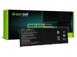 Green Cell Batéria AC14B13J AC14B13K AC14B18J pre Acer Aspire E 11 ES1-111M ES1-131 E 15 ES1-512 ES 15 ES1-533