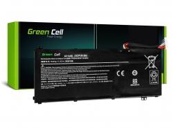 Green Cell Batéria AC14A8L AC15B7L pre Acer Aspire Nitro V15 VN7-571G VN7-572G VN7-591G VN7-592G i V17 VN7-791G VN7-792G