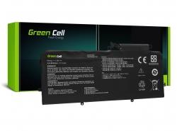 Green Cell ® laptop C31N1528 batérie pre Asus Zenbook Flip UX360C UX360CA
