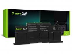 Green Cell Batéria C22-UX31 pre Asus ZenBook UX31 UX31A UX31E