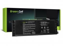 Green Cell Batéria B21N1329 pre Asus X453MA X553 X553M X553MA F553 F553M F553MA