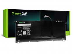 Green Cell Batéria 90V7W JD25G pre Dell XPS 13 9343 9350 P54G P54G001 P54G002