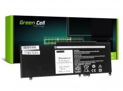 Green Cell Batéria G5M10 WYJC2 pre Dell Latitude E5450 E5550
