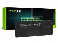 Green Cell Batéria OD06XL HSTNN-IB4F pre HP EliteBook Revolve 810 G1 G2 G3