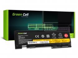 Green Cell Batéria 42T4845 45N1036 45N1037 pre Lenovo ThinkPad T420s T420si T430s T430si
