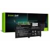 Green Cell Laptop ® batérie AA-AA PBVN2AB PBVN3AB pre Samsung 370R 370R5E NP370R5E NP450R5E NP470R5E NP510R5E