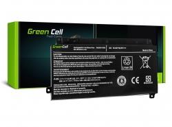 Green Cell Batéria PA5208U-1BRS pre Toshiba Satellite Radius 15 P50W P55W Toshiba ChromeBook 2 CB30-B