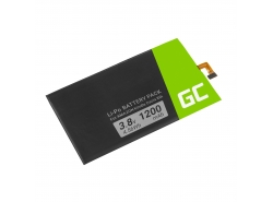 Batérie Green Cell ® 58-000124 1-756-769-11 1762A5 pre čítačka ebook Amazon Kindle Oasis 8th, 1200 mAh