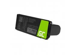 Batérie Green Cell ® 088772 pre reproduktor Bose Soundlink Mini 2 II MMPRA0071 MMPRA0072 725192-1110 725192-1310, 7.4V 3400mAh