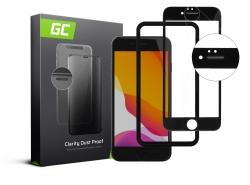 Ochranné sklo GC Clarity pre Apple iPhone 7/8