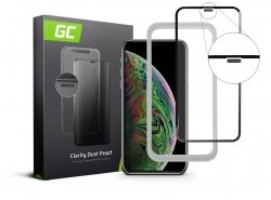 Ochranné sklo GC Clarity pre Apple iPhone XS Max