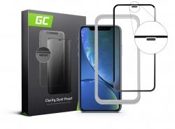 Ochranné sklo GC Clarity pre Apple iPhone XR