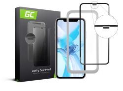 Ochranné sklo Dust Proof GC Clarity pre Apple iPhone 11