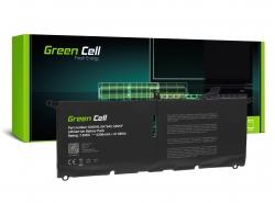 Green Cell Batéria DXGH8 pre Dell XPS 13 9370 9380 Dell Inspiron 13 3301 5390 7390 Dell Vostro 13 5390