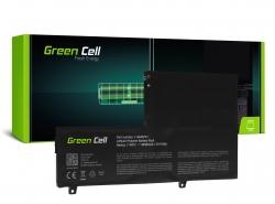 Green Cell Batéria L14L2P21 L14M2P21 pre Lenovo Yoga 500-14 500-14IBD 500-14ISK 500-15