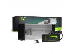 Batérie Green Cell Rear Rack 36V 14.5Ah 522Wh pre elektrické kolo e-bike Pedelec