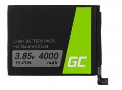 Batéria BN47 pre Xiaomi Mi A2 Lite / Redmi 6 Pro