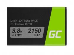 Batéria HB505076RBC pre Huawei Y3 YIII