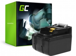 Batéria Green Cell® Green Cell (5Ah 14.4 V) pre model Makita BL1415 BL1430 BL1440