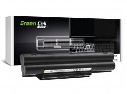Batéria Green Cell PRO FPCBP145 FPCBP282 pre Fujitsu LifeBook E751 E752 E781 E782 P770 P771 P772 S710 S751 S752 S760 S761 S762