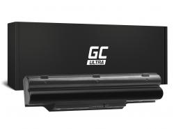 Batéria Green Cell ULTRA FPCBP250 pre Fujitsu-Siemens LifeBook A530 A531 AH530 AH531