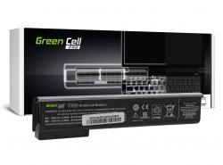 Green Cell PRO Batéria CA06 CA06XL pre HP ProBook 640 G1 645 G1 650 G1 655 G1