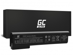 Green Cell ULTRA Batéria CA06 CA06XL pre HP ProBook 640 G1 645 G1 650 G1 655 G1
