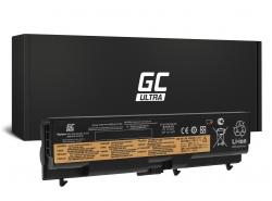 Green Cell ULTRA Batéria 42T4235 42T4795 pre Lenovo ThinkPad L510 L512 L520 SL410 SL510 T410 T410i T420 T510 T520 W510 W520