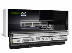 Laptop Akku Green Cell PRO BTY-S14 BTY-S15 für MSI CR650 CX650 FX400 FX600 FX700 GE60 GE70 GP60 GP70 GE620