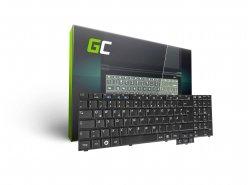 Klávesnica Green Cell ® pre notebook Samsung R519 R525 R530 R528 R538 R540 R610 R620 R719 RV508 RV510