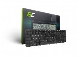Green Cell klávesnica ® k notebooku HP Compaq CQ43 CQ57 CQ58 G4 G6