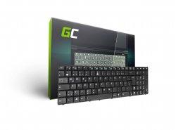 Klávesnica Green Cell ® pre notebook Asus A52 K52 K72 N50 N52 N53 N71 X52 X53 X54