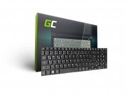 Klávesnica Green Cell ® pre notebook Acer Aspire 5342 5755G E5-511 V3, Extensa 2508 2509 2510