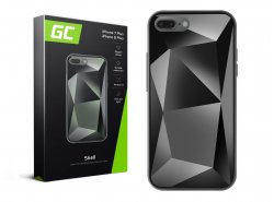 Puzdro GC Shell na mobil iPhone 7 8 SE 2020