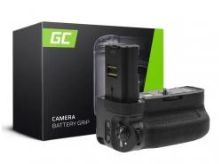 Grip Green Cell VG-C3EM pre fotoaparát Sony α9 A9 α7 III A7 III α7R III A7R III