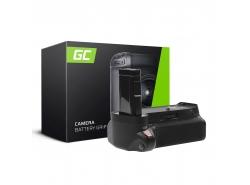 Grip Green Cell BG-2F pre fotoaparát Nikon D3100 D3200