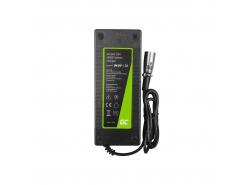 Batérie Green Cell Silverfish 48V 11Ah 528Wh pre elektrické kolo e-kolo Pedelec