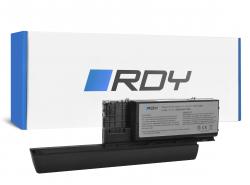 RDY Batéria PC764 JD634 pre Dell Latitude D620 D620 ATG D630 D630 ATG D630N D631 D631N D830N PP18L Precision M2300