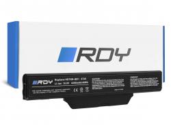 RDY Batéria HSTNN-IB51 HSTNN-LB51 pre HP 550 610 615 Compaq 550 610 615 6720 6720s 6730s 6735s 6800s 6820s 6830s