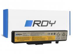 Batéria RDY L11L6Y01 L11S6Y01 do notebooku Lenovo B580 B590 G500 G505 G510 G700 G710 G580 G585,IdeaPad Y580 Z580 P580