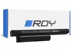 RDY Batéria VGP-BPS22 VGP-BPL22 VGP-BPS22A pre Sony Vaio PCG-71211M PCG-61211M PCG-71212M VPCEA VPCEB3M1E VPCEB1M1E